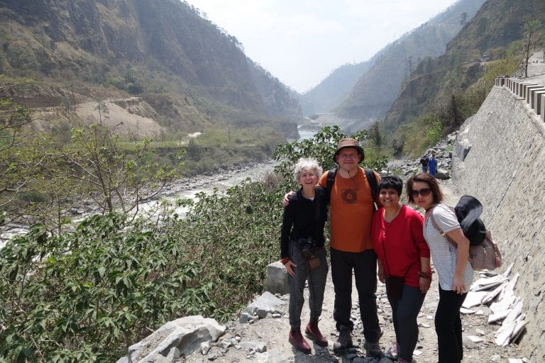 Journeying into Remote Villages of Bhutan 2